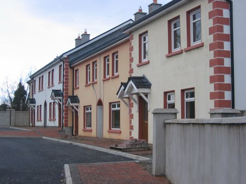 Homes in Ireland